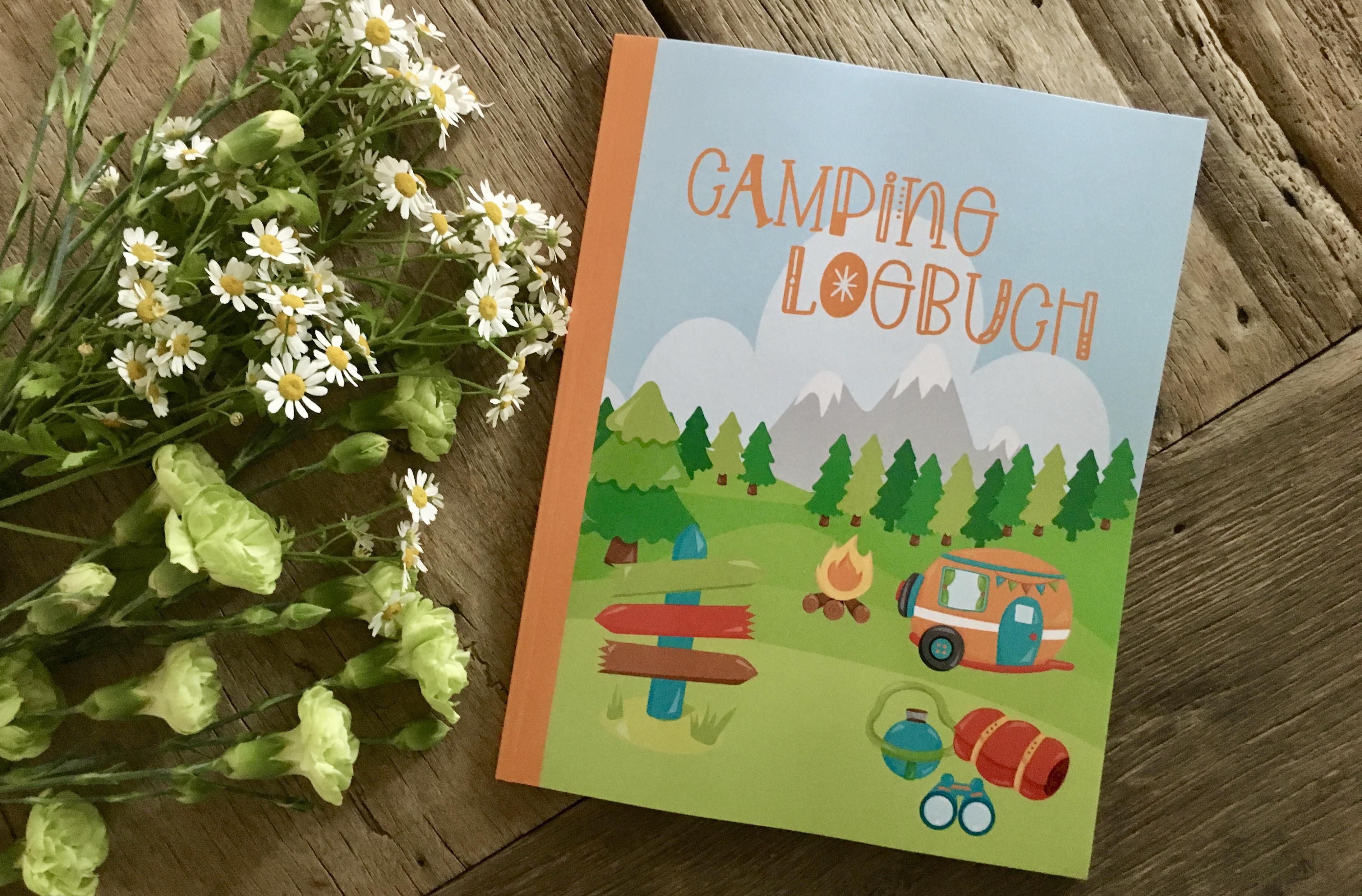 Camping Logbuch