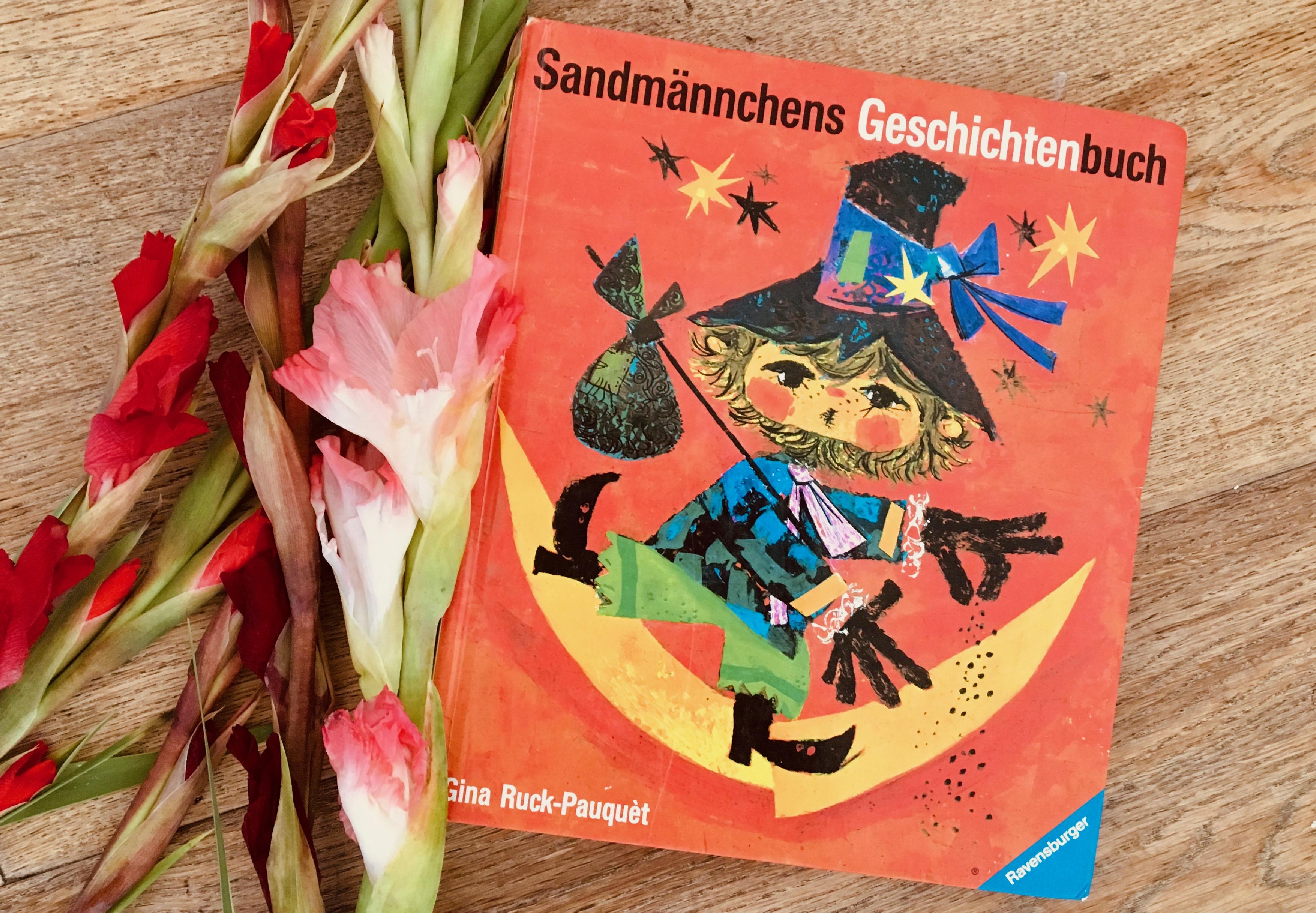 Sandmännchens Geschichtenbuch von Gina Ruck-Pauquét (Text) und Pepperl Ott (Illustration)