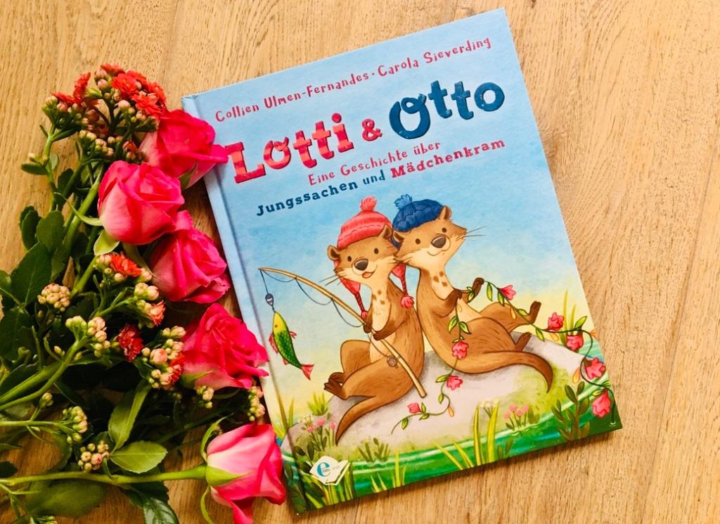 Lotti und Otto Fernandes