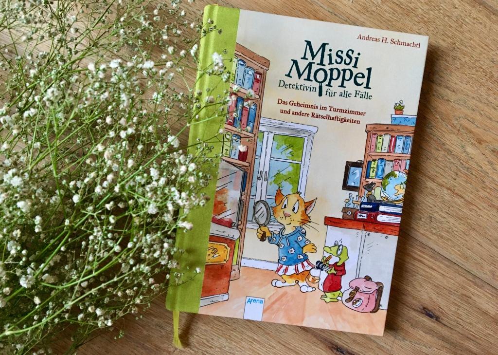 Missi Moppel von Andreas H. Schmachtl